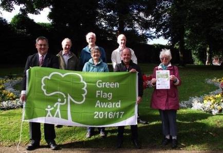 Green Flag Awards 2016 compressed
