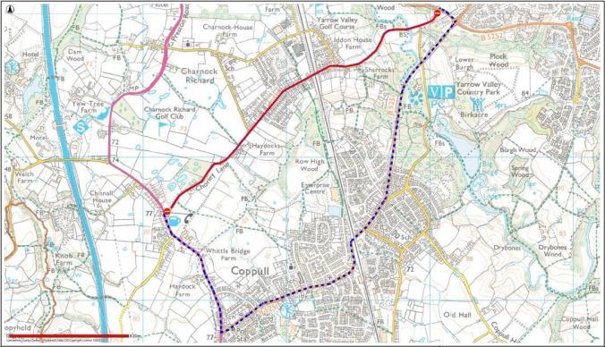 roadworks june 16 plan