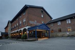 park hall hotel