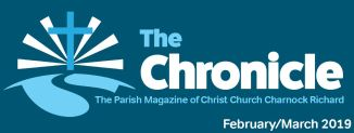Chronicle jan 2019