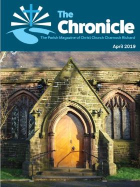 Chronicle April 2019